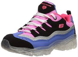 Skechers Ice Lights Amazon Com Skechers Kids Ice Lights Sneaker Sneakers