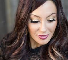 marlena from makeup geek love these highlights