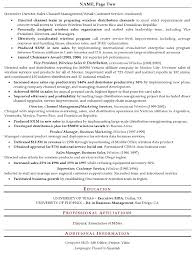 Sales Director Resume Examples Examples Of Resumes