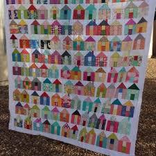 Pat Sloan's Blog: 2016/17 Village Sew Along & 27. Adamdwight.com