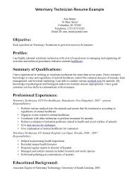 College veterinary medicine - cornell university, Sample resumes resume  tips