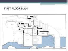 Architectural Planning U2013 Perspective  Mr FattaFalling Water Floor Plans
