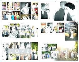 Wedding Album Templates Indesign Indesign Album Template Amartyasen Co