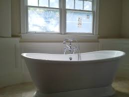 ideas kohler stand alone tubs literarywondrous leith acrylic freestanding tub bathroom with contemporary