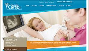 Medical Healthcare Templates Omegatheme Com