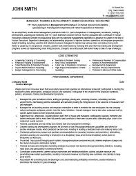 Restaurant General Manager Resume Resume Sample Restaurant Manager