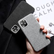 iPhone Fabric Covers: Be Prepared and Protected! | PopulArticles
