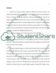 case study international marketing essay example topics and  case study international marketing essay example