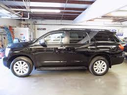 2011 Used Toyota Sequoia Sequoia Platinum 4WD at Automotive Search ...