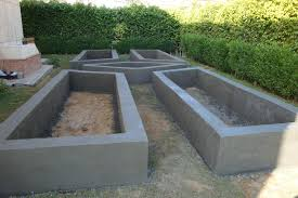 Small Picture Building A Raised Garden Bed With Cinder Blocks