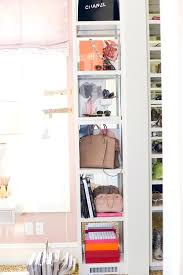closet to office. Walk In Closet Office Bag Storage Home To