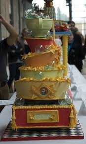 The Cake Show Wow Cakes Etc Cake Cake Show Cupcake Cakes