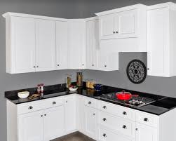 Painted White Kitchen Cabinets Before And After White Kitchen Cabinets Stories Of A House
