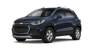 2019 chevrolet trax vehicle photo in newnan ga 30265