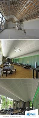 In Räumen, die für viele Menschen ausgelegt sind, sollte großer ...