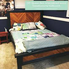 marvelous wooden headboard and footboard queen with reclaimed wood white solid antique headboards s twin archived