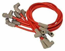 perfr ce truck distributors msd ignitions tufftruckparts msd ignition 30829 custom spark plug wire set