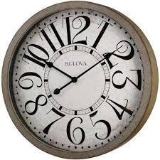 office large size floor clocks wayfair. 24 In. Office Large Size Floor Clocks Wayfair