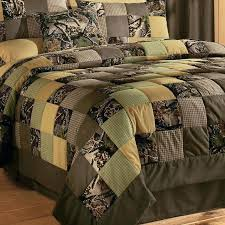 Mens Quilts Bedding – co-nnect.me & ... Mens Quilted Bedding Sale Camo Patchwork Quilt Set Cute For The Camper  Nice Im No T A ... Adamdwight.com