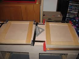 Making Kitchen Cabinet Doors Build Kitchen Cabinet Doors
