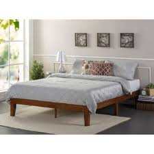 platform bed without headboard. Perfect Platform Wincanton Platform Bed With Without Headboard Wayfaircom