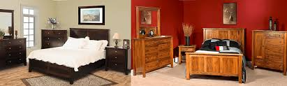 amish made bedroom sets. amish made solid wood bedroom furniture groups from custom and accents, serving the sets r