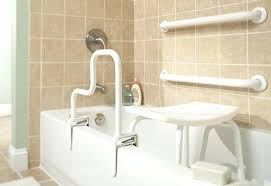 where to install grab bars on wall around bathtub combine style with bath safety where to install grab bars on wall around bathtub