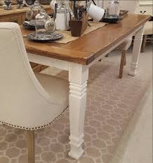 Complete Table Leg Designs