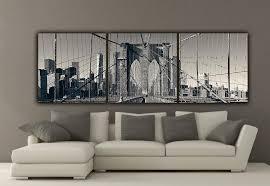 new york brooklyn bridge canvas wall art black and white new regarding black and white new on cheap black and white canvas wall art with 20 photos black and white new york canvas wall art wall art ideas