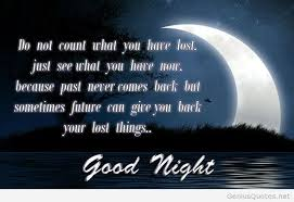 Good Night Dream Quotes Best of Good Night Quotes And Sweet Dreams Images For A Good Sleep