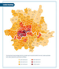 Cheapest Place To Buy A Home In London