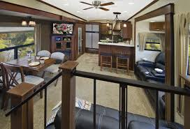 Camper Ideas 5th Wheel Inspirational Rv With Bunk Beds Floor Plans