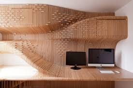 home office storage units. Bespoke CNC Desk And Office Storage Unit In Amazing Private Home Interior Chelsea By Units A