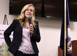 Spanberger keeps vow on town halls across 7th District | Local News |  fredericksburg.com
