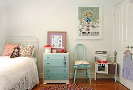 decorating a dresser kids shabby chic style with colorful rug hide and sleep hide and