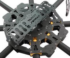 tarot iron man 1000 carbon fiber octocopter frame to enlarge