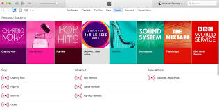 Itunes Radio Goes Behind A Paywall Today