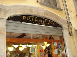 Mura Storiche Lucca Italy Seating Chart Pizzeria Da Felice Lucca Restaurant Reviews Photos