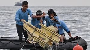 Sriwijaya Air flight SJ182: All feared lost aboard Indonesian jet