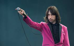Review: Primal Scream, 'Chaosmosis' | SPIN