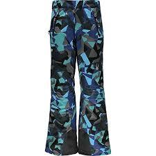 Spyder Ski Race Suit Size Chart Spyder Womens Winner Athletic Pants At Amazon Womens