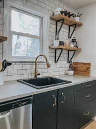 Photo 5 Of 8 In Budget Breakdown A Denver Kitchen Gets A Beautiful