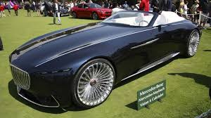 2018 maybach vision price.  2018 mercedes let us down with the maybach vision 6 cabriolet intended 2018 maybach vision price