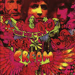 Sleepy Time Time [Live] by Cream