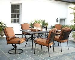martha stewart outdoor dining set living patio set martha stewart outdoor patio furniture replacement cushions