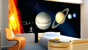 astronomy bedroom decorations space themed kids room space kids room marvelous boys bedroom space wall murals