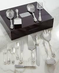 wallace silversmiths grande baroque