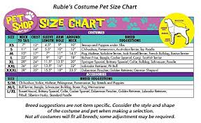 Rubies Dog Costume Size Chart Rubies Costume Mr Claws Lobster Pet Costume Medium