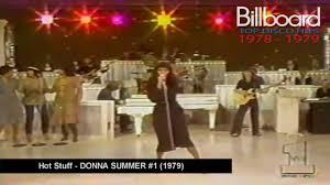 Billboard Top Disco Hits Of 1978 1979
