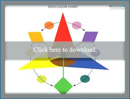 0 ratings0% found documents similar to original color chart {printable version}. Printable Color Wheel Chart Kids Sumnermuseumdc Org